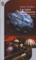 Couverture La voie martienne Editions J'ai Lu (Science-fiction) 2003
