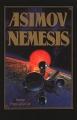 Couverture Némésis Editions Presses de la cité 1991