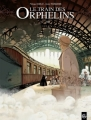 Couverture Le train des orphelins, tome 1 : Jim Editions Bamboo (Grand angle) 2012