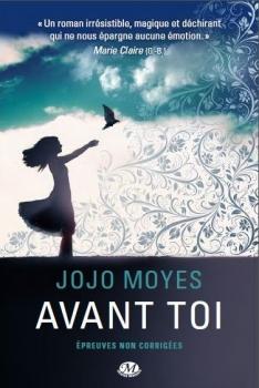 [Jojo Moyes] Avant toi Couv62410145