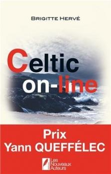 Couverture Celtic on-line