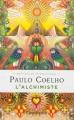 Couverture L'alchimiste Editions Flammarion 2012