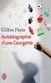 Couverture Autobiographie d'une courgette Editions J'ai Lu 2012