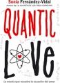 Couverture Quantic love Editions Hachette 2013