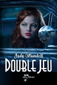 Couverture Double jeu Editions Albin Michel (Jeunesse - Wiz) 2013