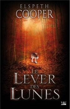 Couverture La Chasse Sauvage, tome 2 : Le Lever des Lunes