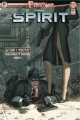 Couverture First Wave featuring The Spirit, tome 1 Editions Ankama (Pulp Heroes) 2012
