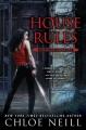 Couverture Les vampires de Chicago, tome 07 : Permis de mordre Editions NAL (Trade) 2013
