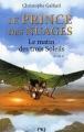 Couverture Le Prince des nuages, tome 2 : Le matin des trois soleils Editions Pocket (Jeunesse) 2012