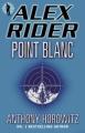 Couverture Alex Rider, tome 02 : Pointe blanche Editions Walker Books 2010