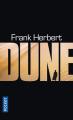 Couverture Le cycle de Dune (6 tomes), tome 1 : Dune Editions Pocket (Science-fiction) 2012
