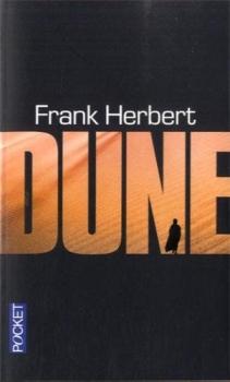 Couverture Le cycle de Dune (6 tomes), tome 1 : Dune