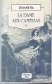 Couverture La Dame aux camélias Editions JC Lattès 1989