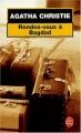 Couverture Rendez-vous à Bagdad Editions Le Livre de Poche 2003