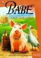Couverture Babe, le cochon dans la ville Editions Flammarion 1999