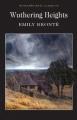 Couverture Les hauts de Hurle-Vent / Les hauts de Hurlevent / Hurlevent / Hurlevent des morts / Hurlemont Editions Wordsworth 1992