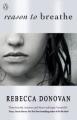 Couverture Breathing, tome 1 : Ma raison de vivre Editions Penguin Books 2013