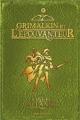 Couverture L'épouvanteur, tome 09 : Grimalkin et l'épouvanteur Editions Bayard (Jeunesse) 2013