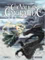Couverture Les Chevaliers d'Émeraude (BD), tome 3 : L'Imposteur Editions Casterman 2013