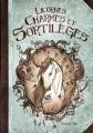 Couverture Licornes, charmes et sortilèges Editions Démons & Merveilles 2013
