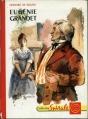 Couverture Eugénie Grandet Editions G.P. (Spirale) 1960