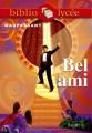 Couverture Bel-Ami Editions Hachette (Biblio lycée) 2010