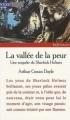 Couverture La vallée de la peur Editions Pocket (Junior - Références) 1996