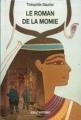 Couverture Le roman de la momie Editions Casterman 1994