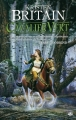 Couverture Cavalier vert, tome 1 Editions Milady 2009