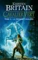 Couverture Cavalier vert, tome 2 : La première cavalière Editions Milady 2012