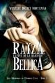 Couverture Les mémoires du dernier cycle, tome 3 : Selena Rosa : L'appel de la banshee Editions Valentina 2013