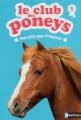Couverture Le club des poneys, tome 01 : Une amie pour Princesse Editions Nathan 2012