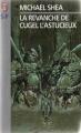 Couverture La revanche de Cugel l'Astucieux Editions J'ai Lu (S-F) 2000