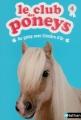 Couverture Le club des poneys, tome 04 : Au galop avec Crinière d'or Editions Nathan 2012
