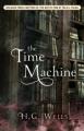 Couverture La Machine à explorer le temps Editions Atria Books 2011