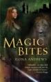 Couverture Kate Daniels, tome 1 : Morsure magique Editions Penguin Books 2007