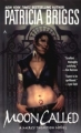 Couverture Mercy Thompson, tome 01 : L'appel de la lune Editions Ace Books 2006