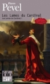 Couverture Les Lames du Cardinal, tome 1 Editions 2013