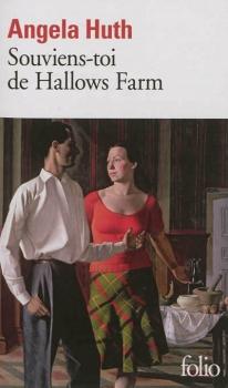 Couverture Souviens-toi de Hallows farm