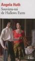 Couverture Souviens-toi de Hallows farm Editions Folio  2012