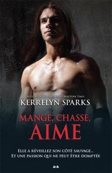 Couverture Histoires de Vampires, tome 09 : Mange, chasse, aime