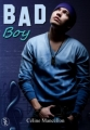 Couverture Bad Boy Editions Sharon Kena 2013