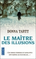 Couverture Le maître des illusions Editions Pocket 2012