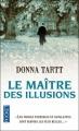 Couverture Le maître des illusions Editions Pocket 2012