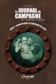 Couverture Le journal de campagne du Capitaine Crapaud, tome 3 : La mer du Nord : Les créatures du large Editions Andrasta 2012