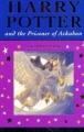 Couverture Harry Potter, tome 3 : Harry Potter et le prisonnier d'Azkaban Editions Bloomsbury 2004