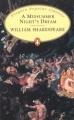 Couverture Le songe d'une nuit d'été Editions Penguin books (Popular Classics) 1994