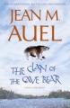 Couverture Les enfants de la terre, tome 1 : Ayla, l'enfant de la terre / Le clan de l'ours des cavernes Editions Hodder & Stoughton 2010
