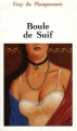 Couverture Boule de suif Editions Carrefour 1994