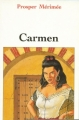 Couverture Carmen Editions Carrefour 1994